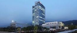 한국광물자원공사 건물 전경사진